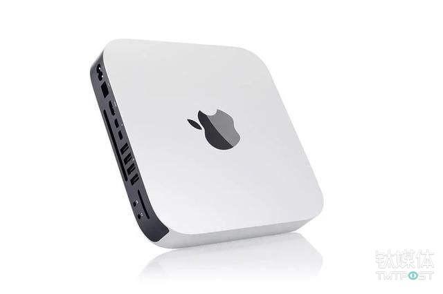Mac mini迎来更新