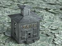 敞开大门,银行开始主动求合作