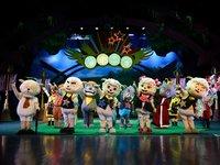 """小猪佩奇喜羊羊在手,奥飞娱乐""""东方迪士尼""""梦为何仍渐行渐远?"""
