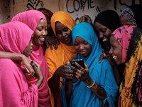 探访非洲数据标注工厂:贫民为硅谷人工智能打工赚钱