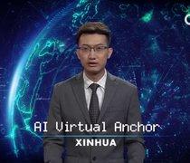 """""""AI主播""""跨越拟真技术""""恐怖谷"""",或将带来电视新闻事业的革命性变化"""