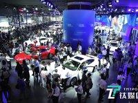 48台新车扎堆全球首发,2018广州车展攻略带你看重点   一线车讯