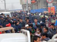 8亿县城人的消费、欲望与梦想