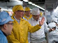 【钛晨报】外媒:苹果最大iPhone组装厂富士康计划削减29亿美元成本