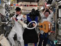 国际空间站20周年:揭秘宇航员的太空生活