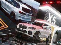 全新 BMW X5 的推出,让宝马进一步强化了 SUV 产品实力