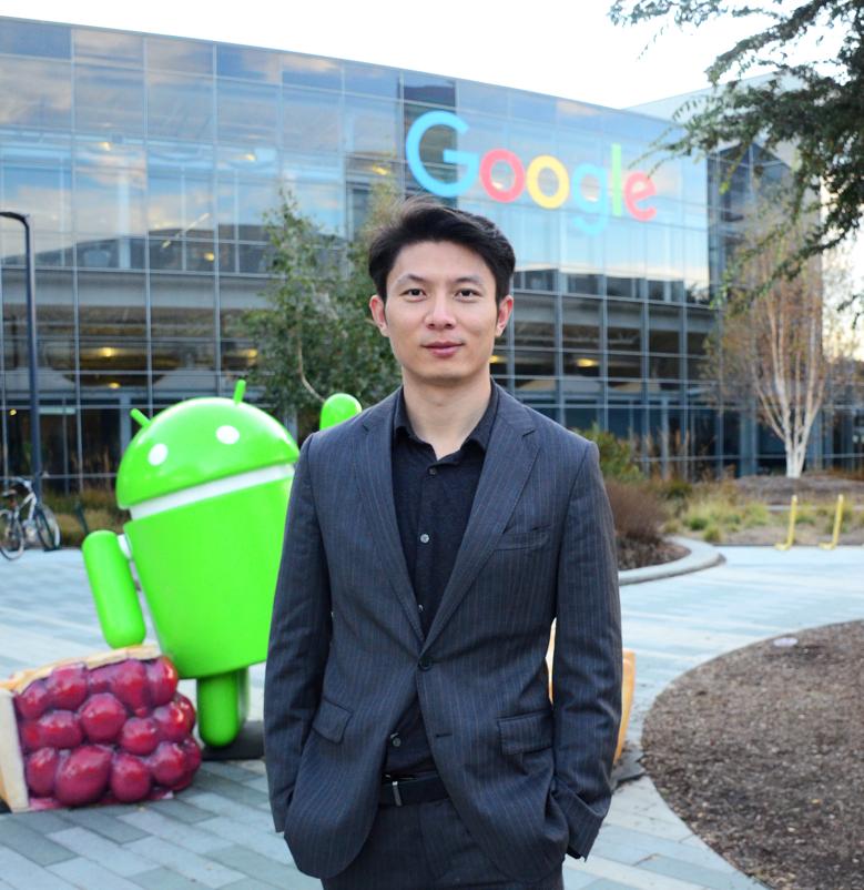 用AI技术搜索跨app内容,前Google工程师瞄准百亿美元移动搜索市场