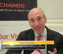 美国CFTC前主席Gary Gensler:区块链纳入监管前,无法体现真正价值