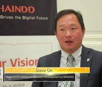 【得得专访】纳斯达克ETF主管Steve Oh:数字货币ETF必将获批,但不一定是比特币ETF