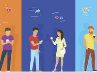 社交平台崩了以后,用户总能飞速找到替代品