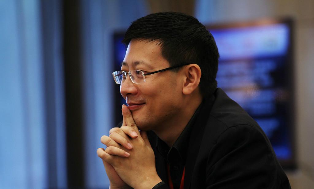 沈南鹏:投资行业很难摆脱经济周期魔咒,不要在冬天感到压力而退缩 | 投资者说