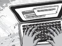 焦虑的互联网:前十年采集流量,后十年金融变现