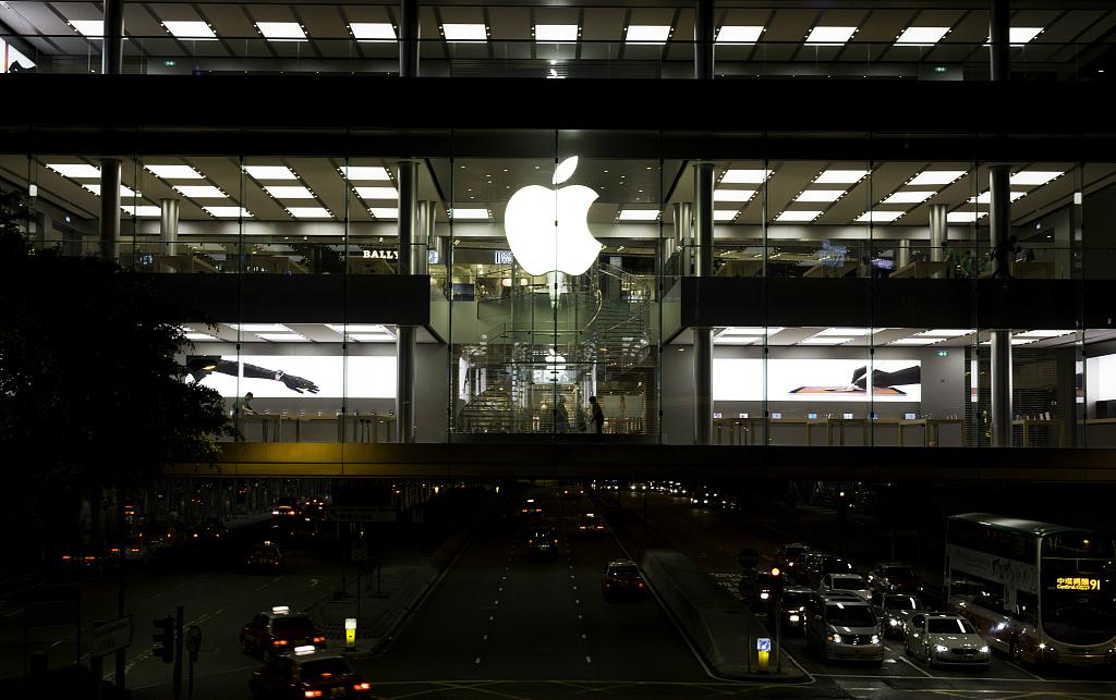 苹果未来的增长点会是社交么?