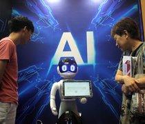 留守儿童教育难,AI教育到底能不能帮忙解决?