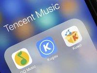腾讯音乐IPO背后,在线音乐平台的缩影