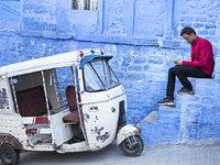 """印度""""五环外人民""""的笑点,都被中国人承包了"""