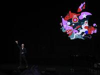 【钛晨报】苹果将用10亿美元在美德州建新园区