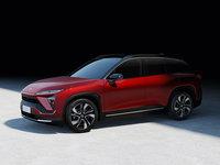 蔚来汽车发布5座SUV,35.8万元起售,续航510公里 | 钛快讯