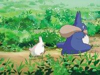 《龙猫》再度国内上映,童年