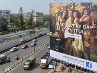 印度政府向亚马逊、谷歌和Facebook开枪