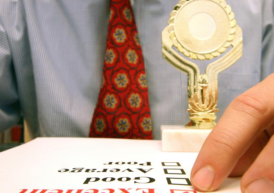 KPI真正的作用是什么?
