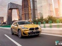 另辟蹊径的创新BMW X2,也是宝马高度数字化武装的样本