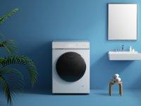 小米发布首款洗衣机,米家10kg洗烘一体机售价1999元 | 钛极客