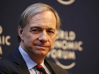 Ray Dalio, Founder of Bridgewater: US-China Trade War Bound to Happen, as World Enters Era of Self-Sufficiency