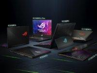 华硕ROG发布多款GeForce RTX 20系列显卡游戏本 | CES 2019