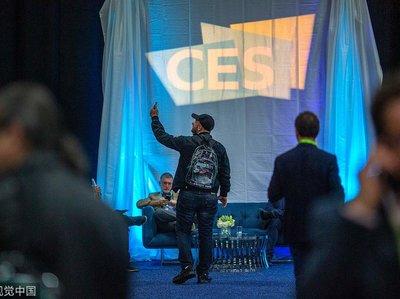 CES新品总汇:开展前夜的狂欢,英特尔、三星等大招频发   CES 2019