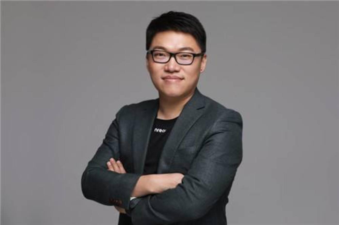 nreal 创始人兼CEO 徐驰