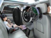 多重过滤、噪声低,IQAir Atem车载空气净化器评测 | 钛极客