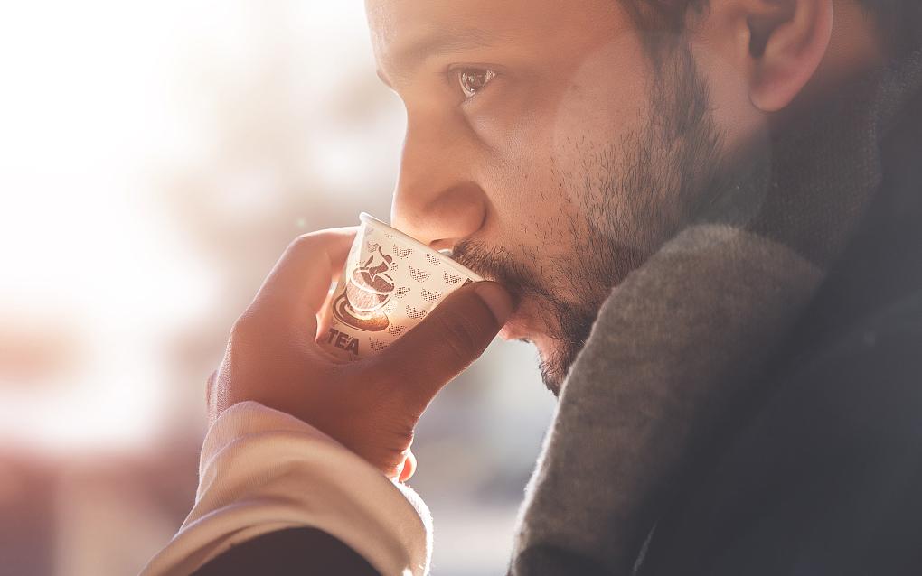 """印度也有""""瑞幸咖啡"""",中产消费升级催生茶饮新零售"""