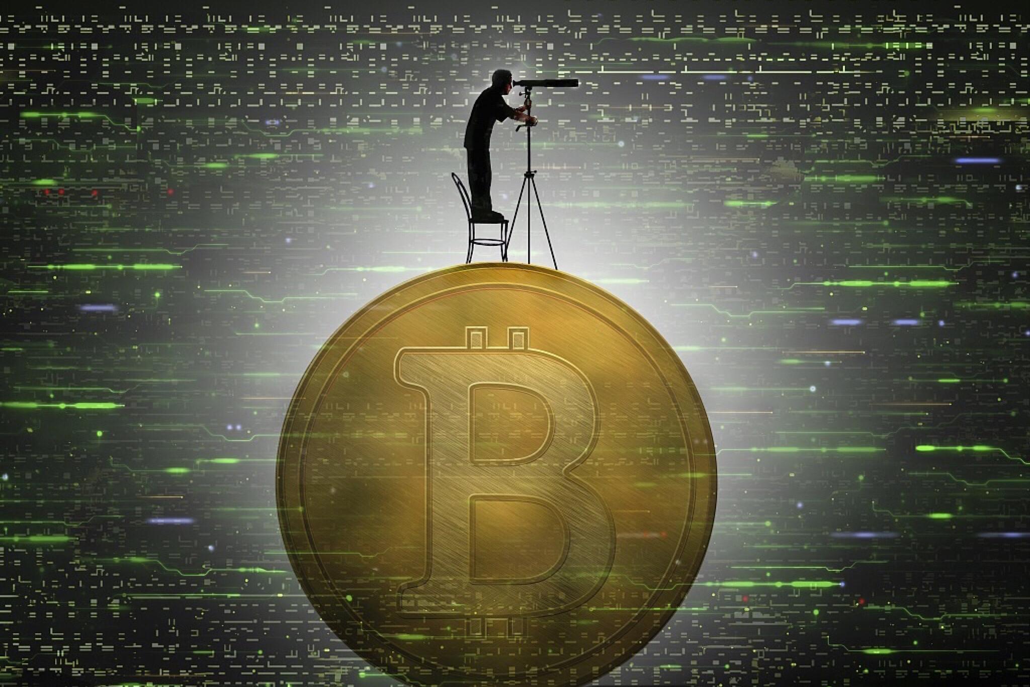"""【链得得独家】后泡沫时代""""造币引擎"""",加密货币矿业的生意经"""