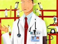 房地产企业转型,为什么偏偏都选择了医疗大健康?