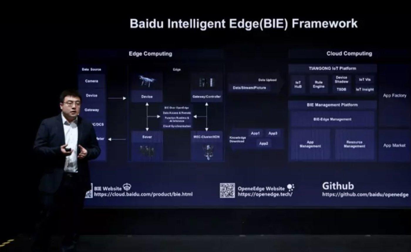 """从CES中国""""无人车军团"""",看中美AI未来趋势"""