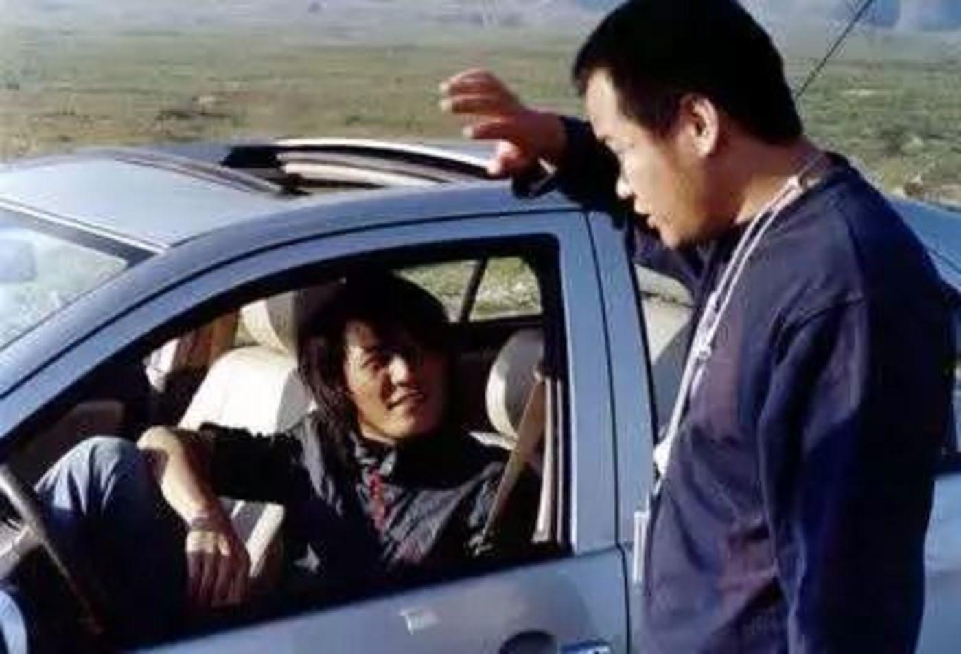 曾为朴树拍MV的宁浩