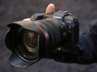 佳能发布EOS RP新机,并宣布研发6款镜头扩充EOS R系统 | 钛快讯