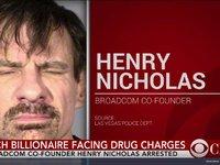 博通前CEO涉嫌贩毒被正式起诉,目前身价31亿美元 | 2月14日坏消息榜