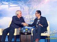 卡梅隆对话刘慈欣:以中国影视目前的经验来拍《三体》有困难