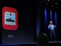 新闻订阅服务要抽成50%,苹果真没学会怎么做内容生意