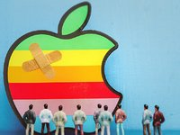Apple Playing the Role of 'Middleman' - Setting a Bad Example to Chinese Peers?