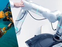 斯坦福团队、两年融资1.5亿,可潜入深海的机器人就诞生在这家神秘公司 | 硅谷新公司
