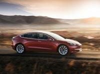 国产特斯拉Model 3开始预订,未来市场前景究竟如何