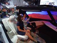 现代摩比斯加速布局中国市场,发布多项汽车智能黑科技 | CESA 2019