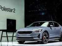 Polestar 2最新车机系统亮相,要打造一种人机交互新体验 | CESA 2019