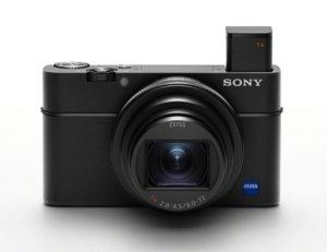 相机下载_索尼发布黑卡rx100 vii数码相机