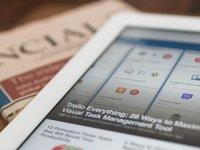 年轻人新闻消费研究:资讯APP丢一边,社交媒体放心间