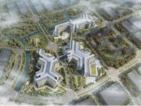 阿里北京总部正式奠基,投资64亿计划于2024年建成丨钛快讯