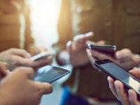 """中国手机大战,告别""""跑分时代"""""""